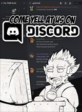 We have a discord chat server!