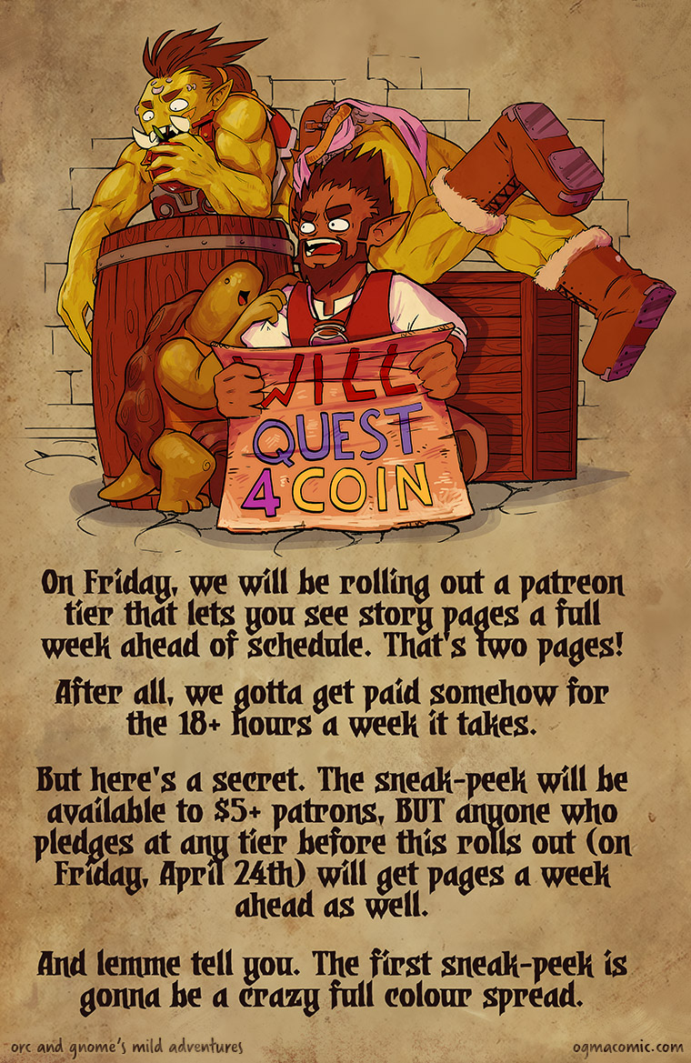 Will Quest 4 Coin