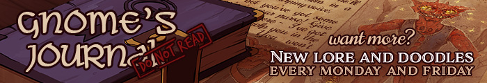 Gnome's Diary